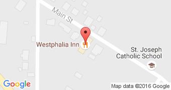 Westphalia Inn
