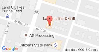 Langer's Bar & Grill