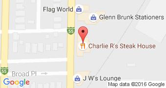 Charlie R's Steakhouse