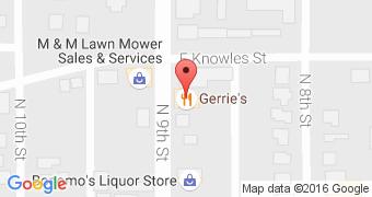 Gerrie's