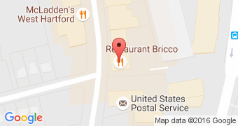 Restaurant Bricco