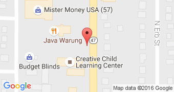 Java Warung