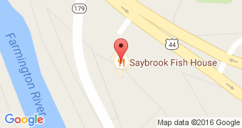Saybrook Fish House