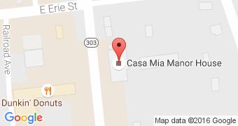 Casa Mia Manor House