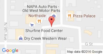 Northside Bar & Cafe
