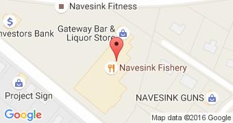 Chiafullo's Navesink