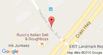 Bobby Rucci's Famous Italian Deli and Dough Boys!