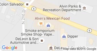 Alvin Restaurant