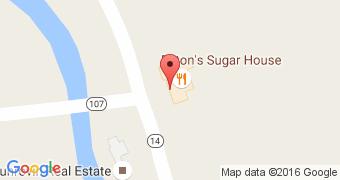 Eaton's Sugar House