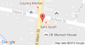 Sal's South