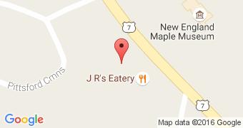 J R's Eatery