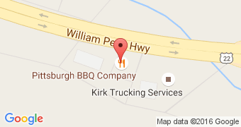 Pittsburgh Barbeque Company