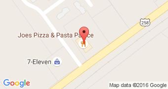 Joe's Pizza & Pasta Palace