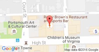 Roger Brown's Restaurant & Sport Bar