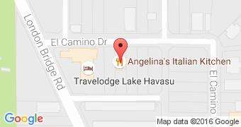 Angelina's Italian Kitchen