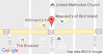 Athmann's Inn