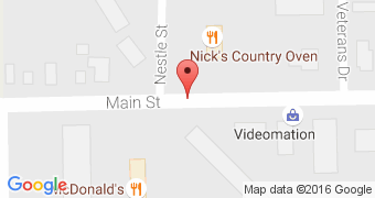 Nick's Country Oven