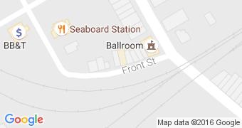 Seaboard Station Restaurant