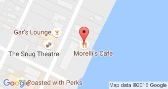 Morelli's Cafe
