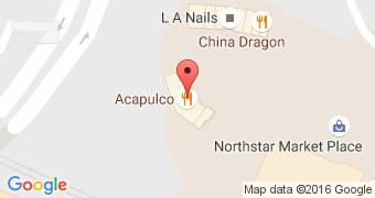Acapulco Restaurante Mexicano