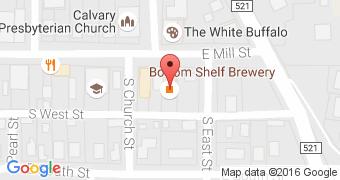 Bottom Shelf Brewery