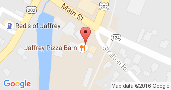 Jaffrey Pizza Barn