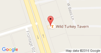 Wild Turkey Tavern