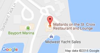 Mallards on the St Croix
