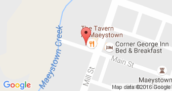 The Tavern at Maeystown