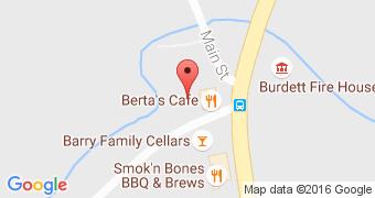 Berta's Cafe