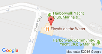 Floyd's On The Water