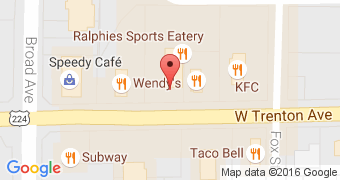 Ralphie's Sports Eatery