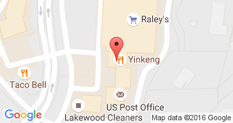 Yinkeng restaurant
