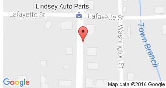 J. Lindsey's