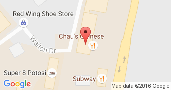 Ho Wah Chinese Restaurant