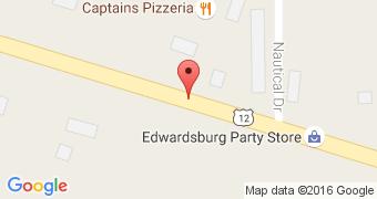 Captains Pizzeria