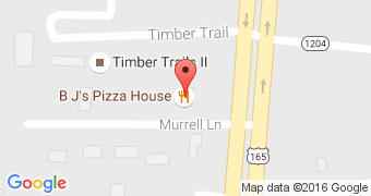 B J's Pizza House