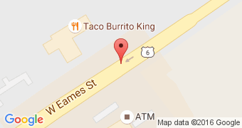 Taco Burrito King