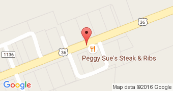 Peggy Sue's Steak and Ribs