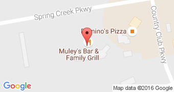 Muley's Bar & Family Grill