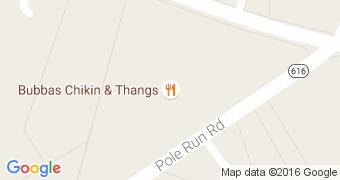 Bubba's Chikin & Thangs