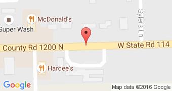 Hardee's - North Manchester