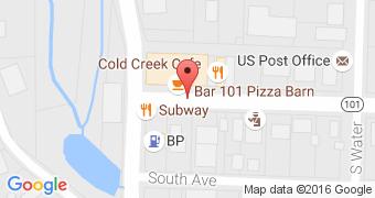 Cold Creek Cafe