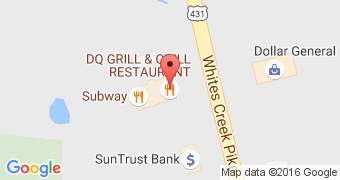 Dq Grill and Chill Joelton