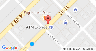 Eagle Lake Family Diner