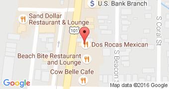 Dos Rocas Mexican Restaurant