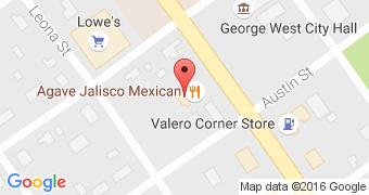 Agave Jalisco Restaurant