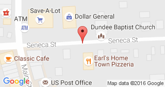 Earl's Home Town Pizzeria