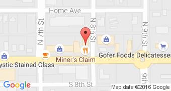 Miner's Claim Restaurant