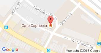 Cafe Capriccio